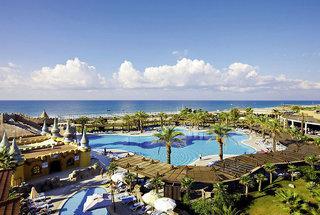 Palm Garden ****