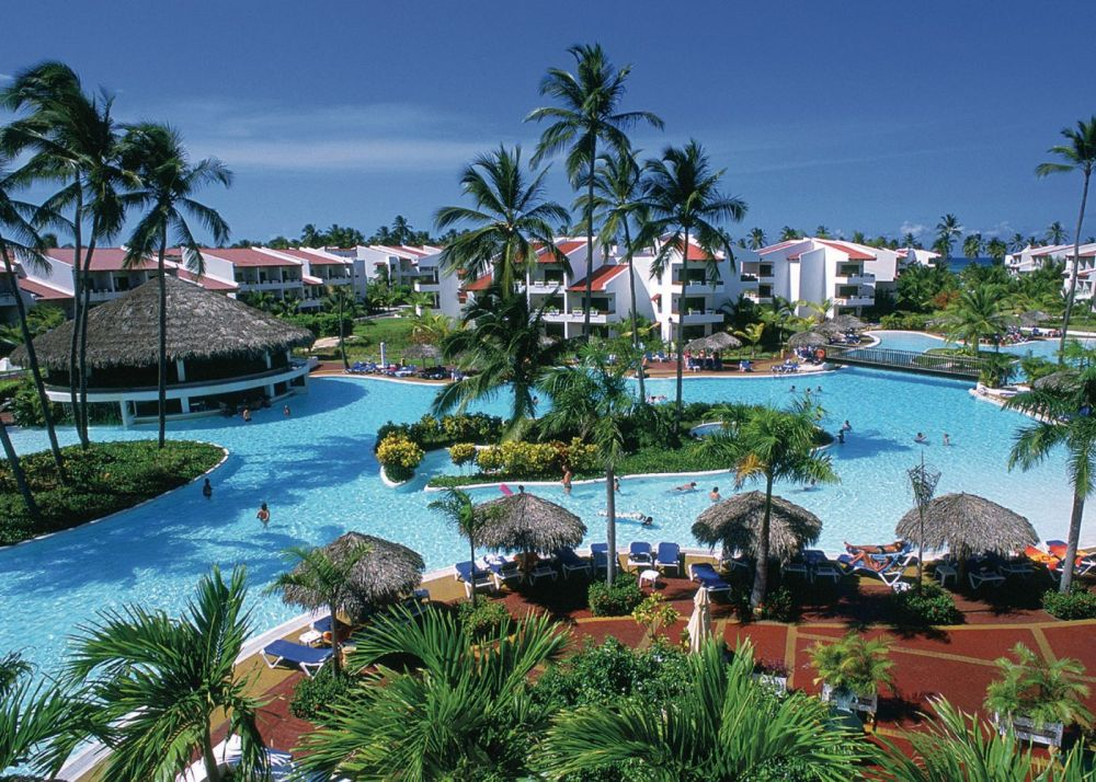 Occidental Grand Punta Cana ****