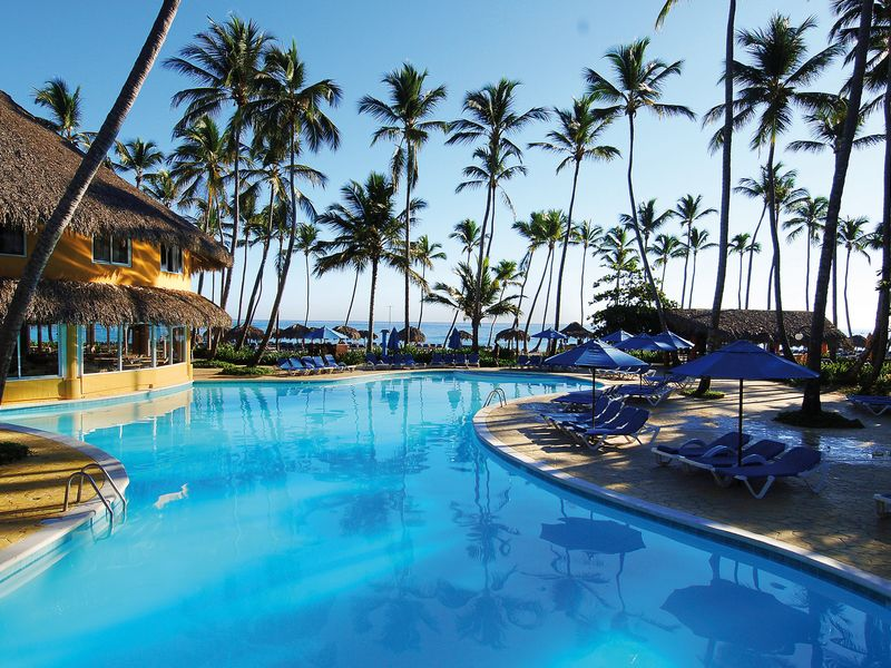Dominican Beach ****