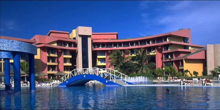 Mercure Club Playa de Oro ****
