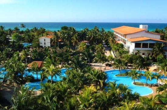 Sol Sirenas Coral Resort ***(*)