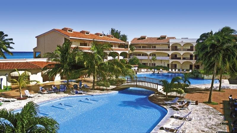 Hotel Cuatro Palmas ***
