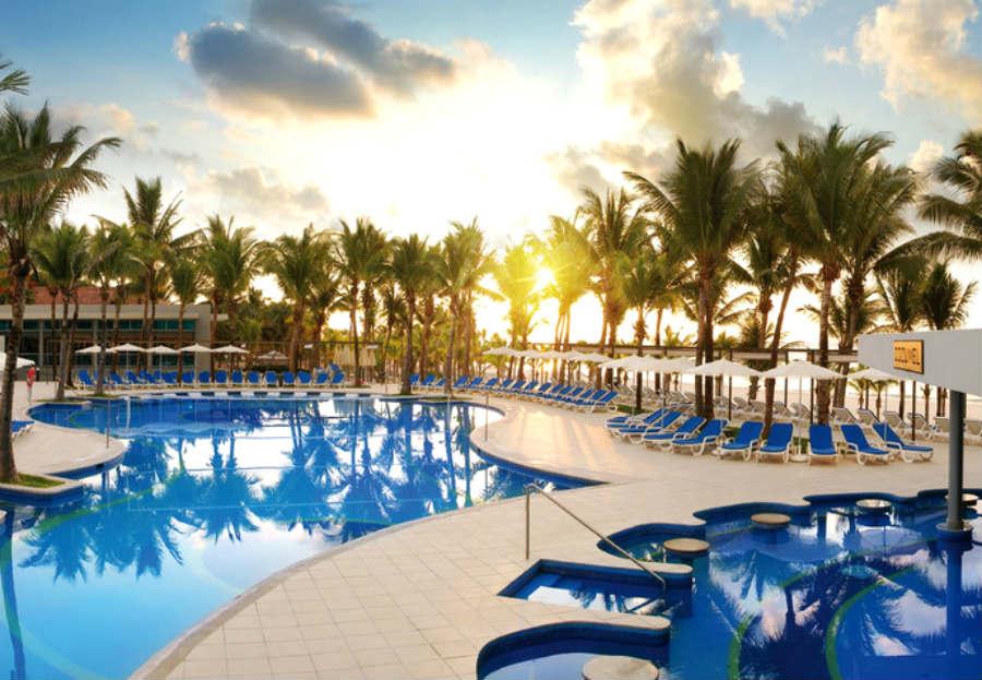 RIU Yucatan ****