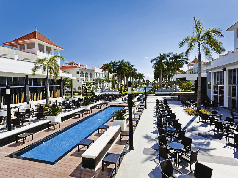 RIU Palace Mexico *****