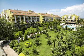 Belek Beach Resort ****