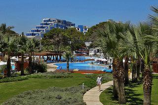 Cornelia de Luxe Resort ****(*)