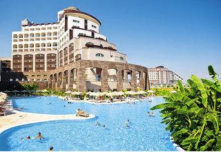 Melas Lara Resort ****(*)