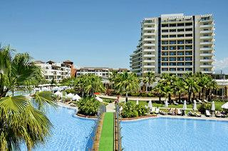 Barut Lara Resort & Spa *****