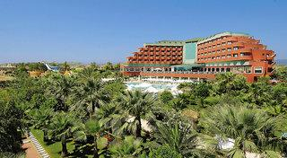 Delphin Deluxe Resort ****
