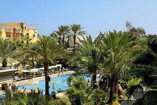 Yetkin Hotel ****