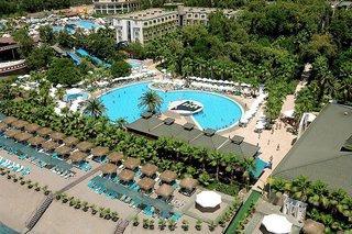 Botanik Resort ****