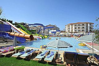 Eftalia Aqua Resort ****