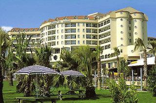 Leodikya Resort ****