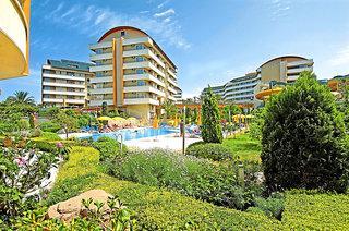 Alaiye Resort ****