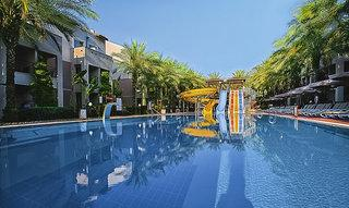 Amara Wing Resort ****(*)