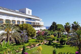 Oleander Hotel *****