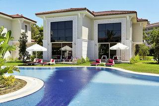 Paloma Oceana Resort ****