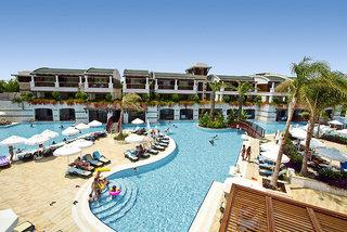 Kumköy Beach & Spa ****(*)