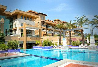 Xante Resort ****