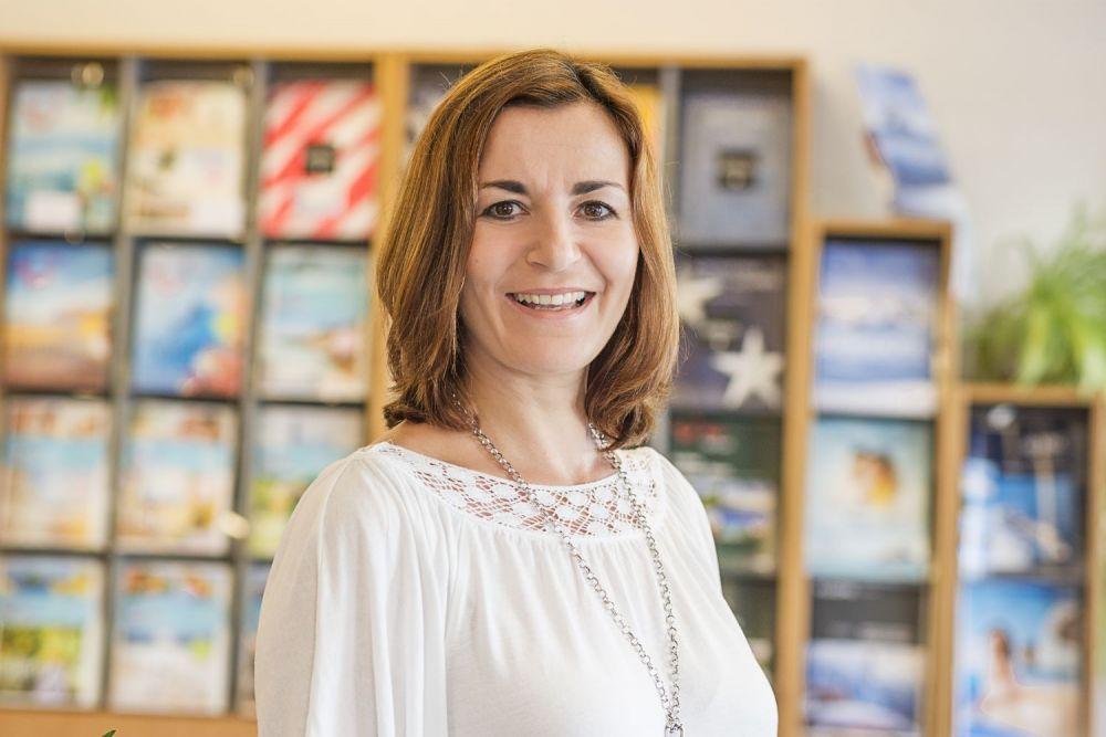 Marion Stillhard