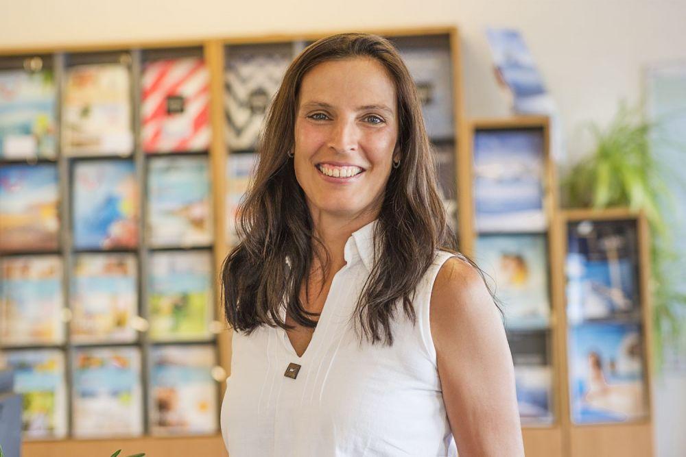 Sandra Allen