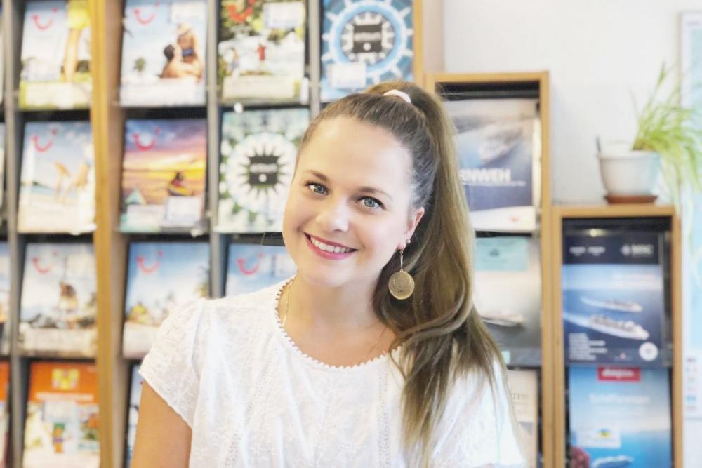 Paloma Baumann