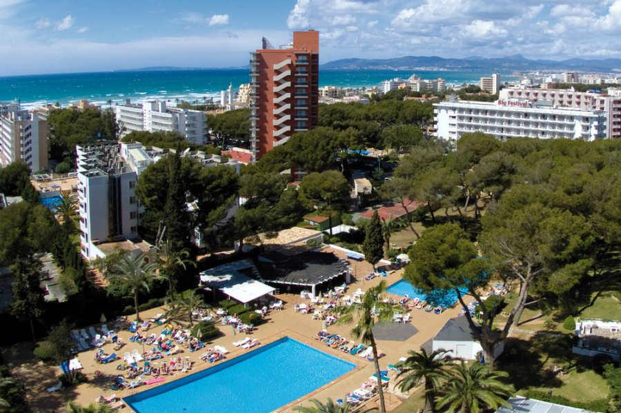 Riu Playa Park ***