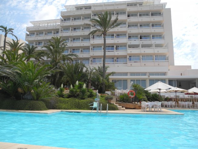 Tres Playas ****
