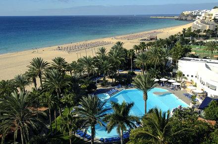 Robinson Jandia Playa / Fuerteventura